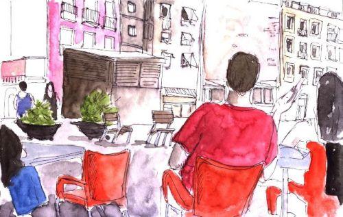 Sketchcrawl3p